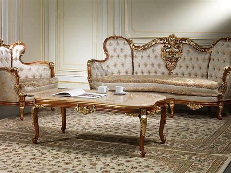 divani classici in stile divani 800 di produzione artigianale e in stile classico