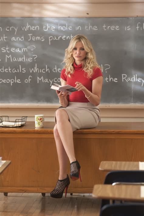 Bad Teacher 2011 Film Bad Teacher 2011 Covering Media