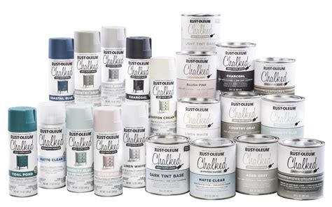rust oleum 285140 ultra matte interior chalked paint 30 oz linen white home
