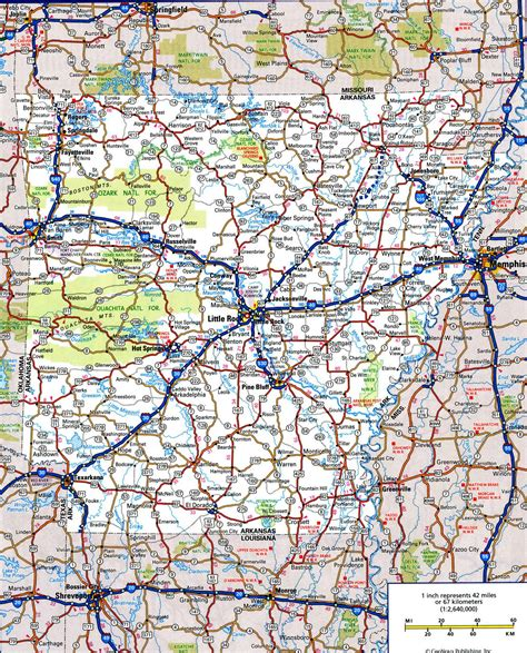 printable road map arkansas arkansas road map aphisvirtualmeet