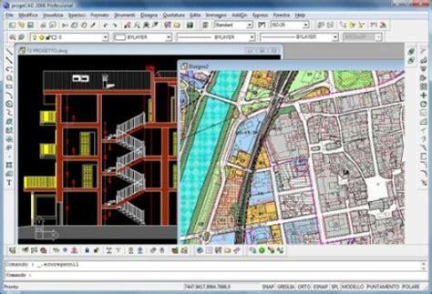 dwg format versions new version of progecad dwg design cad released caddit