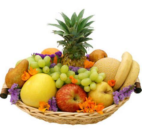 Keranjang Buah gambar buah buahan dalam keranjang daunbuah