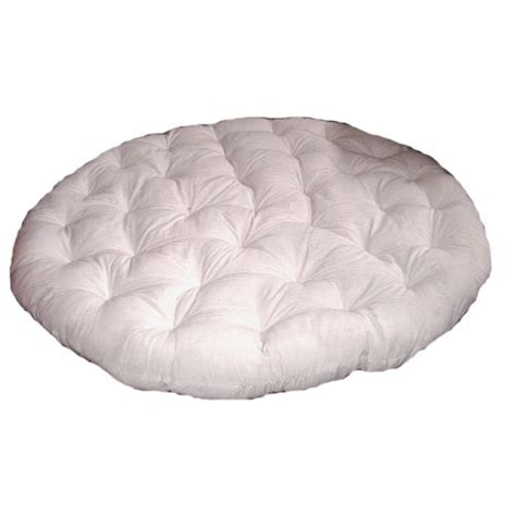 seat papasan chenille fabric replacement cushion replacement papasan chair cushion available in various