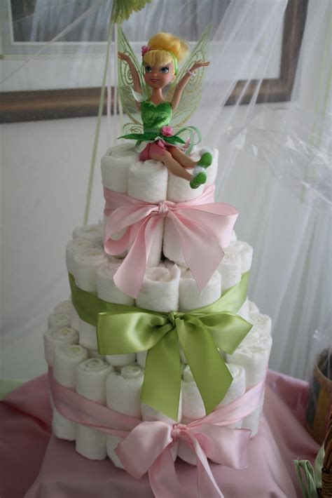 Tinkerbell Baby Shower Ideas by Cynde S Place Tinkerbell Baby Shower
