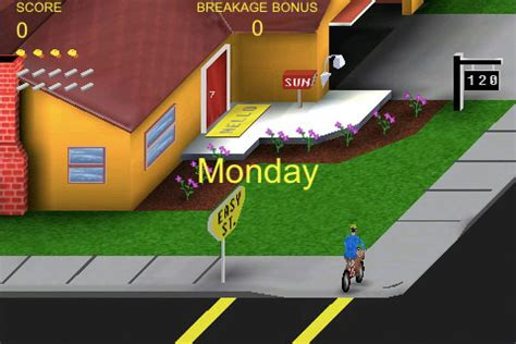 'paperboy' coming to iphone – toucharcade