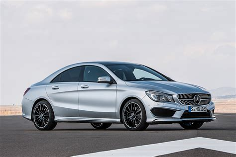Mercedes CLA prices   Auto Express