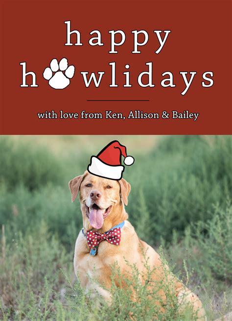 Holiday Gift Card Design - american humane society christmas cards lizardmedia co