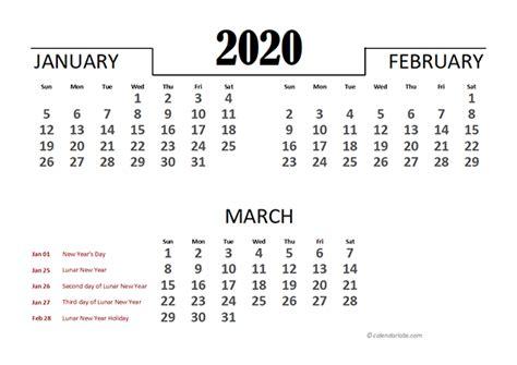 hong kong excel quarterly calendar  printable templates