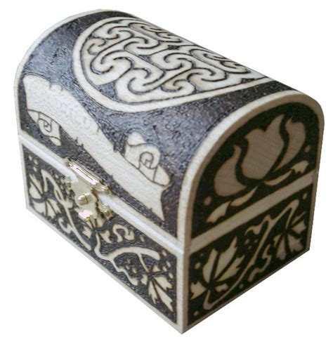 chest tattoo cost uk wood tattoos pyrography craft design boxes