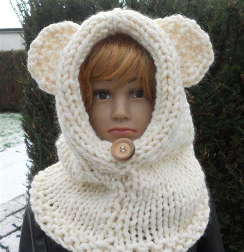 Modele Bonnet