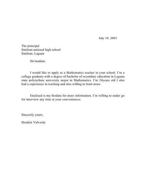 request letter for school certification sle request letter for certificate of graduation choice