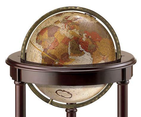 Floor Globe by The Lancaster Floor Standing Globe