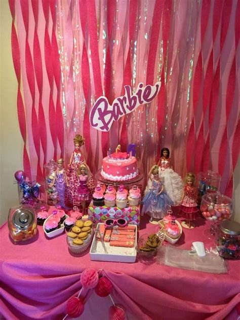 Themed Birthday Decorations by Best 25 Birthday Ideas On