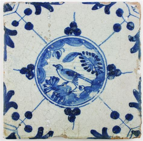 Ceramic Wall Tile Murals antique dutch delft wall tiles with chinese gardens in