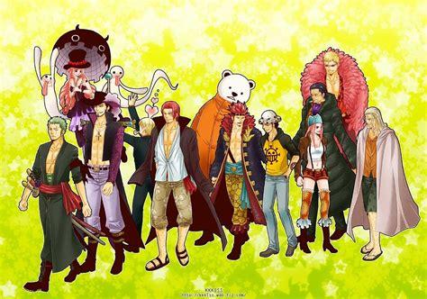 Kaos One Crew Chibi Anime Market wallpapers 1600x1200 one sanji