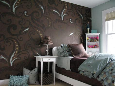 bedroom paint and wallpaper ideas bedroom paint and wallpaper ideas ideas houseofphy com