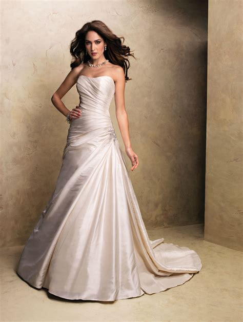 Maggie Sottero Wedding Dresses by Benita From Maggie Sottero