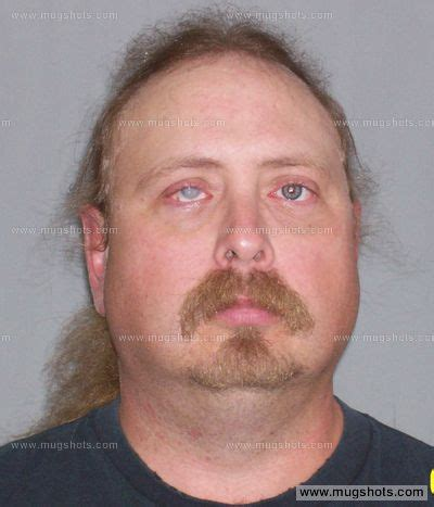 S Thompson Criminal Record S Thompson Mugshot S Thompson Arrest Bureau County Il