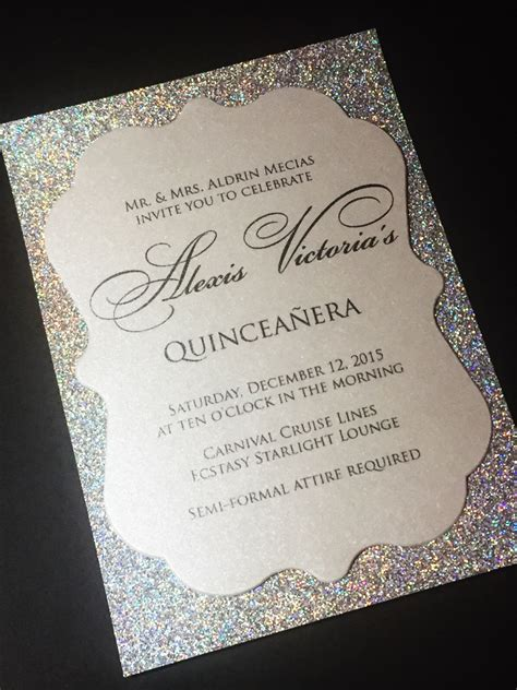 quince invitation templates invitation for quinceanera gangcraft net