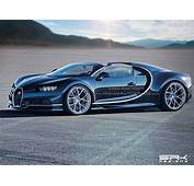 Bugatti Chiron Specs  2017 2018 Best Cars Reviews
