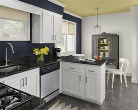 Kitchen Paint These Kitchen Color Schemes Would You Midcityeast