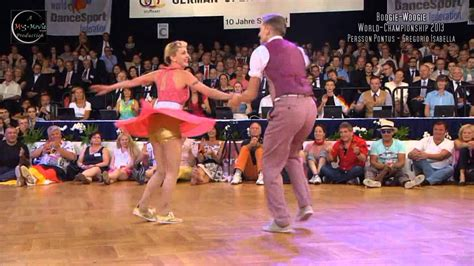 boogie woogie swing dance wrrc boogie woogie world chionship 2013 place 1 3