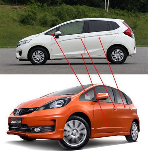 Transformasi Besar 13 transformasi besar pada all new honda jazz 2014