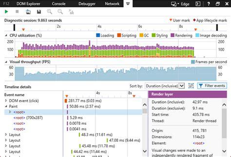layout modification xml internet explorer browser f 252 r web entwickler was ist euer favorit
