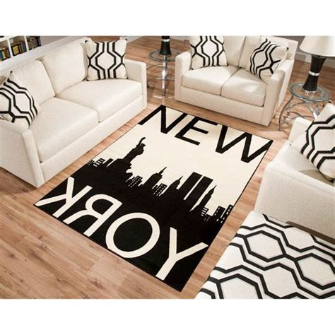 New York City Rugs by 17 Best Ideas About City Theme Bedrooms On