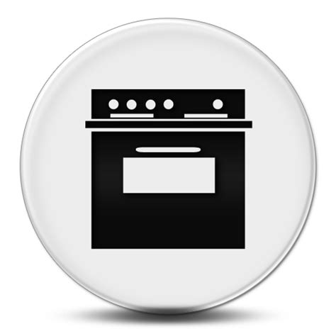 kitchen icon kitchen stove stoves icon 055930 187 icons etc