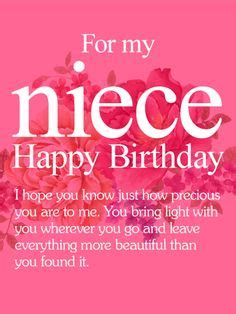 imagenes de happy birthday niece wonderful niece birthday images google search maids