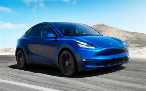2020 Tesla Model 3 by 2020 Tesla Model Y Prices Range Specs And Release Date