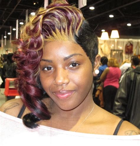 hairshow guide for hair styles 2013 international bronner bros hair show in atlanta