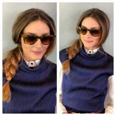 marie claire hair long styles olivia palermo olivia palermo for marie claire m 233 xico long hair pinterest
