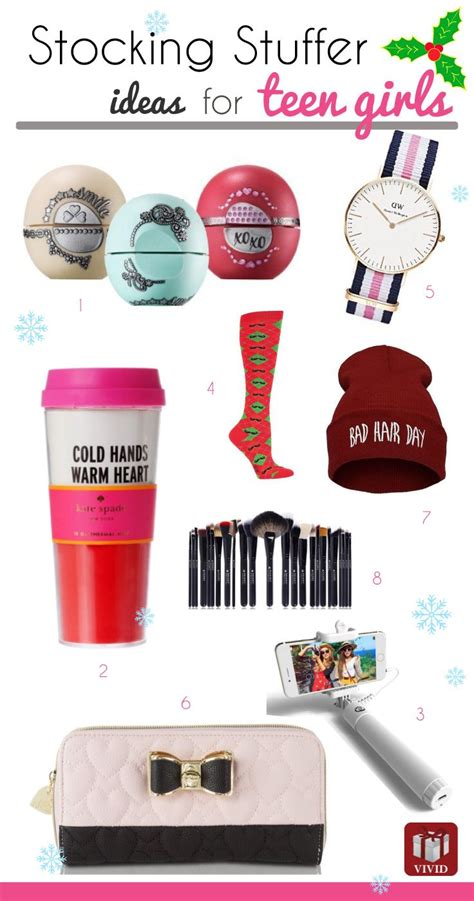 best stocking stuffers 2016 1000 ideas about teen presents on pinterest street