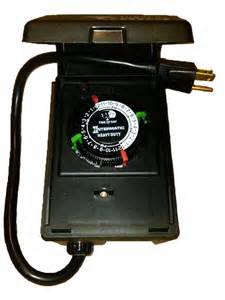 above ground pool timer intermatic