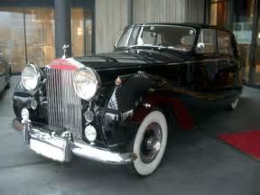 Who Make Rolls Royce File Rolls Royce Silver Wraith 1955 Jpg Wikimedia Commons