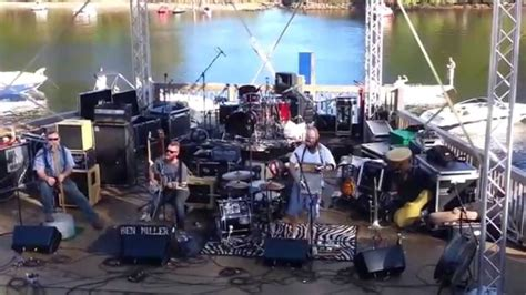 boat house myrtle beach ben miller band quot burning building quot live at the boathouse myrtle beach sc youtube