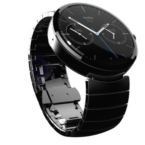 Smart Motorola Moto 360 motorola moto 360 smartwatch announced