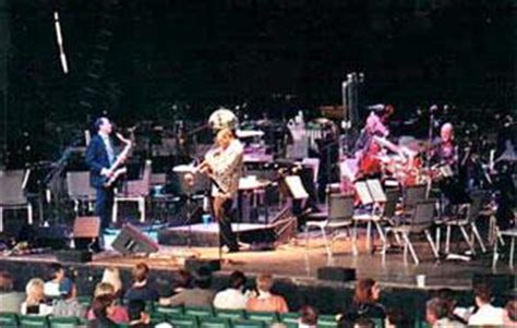 Pine Knob Michigan Concerts by Joni Mitchell A Chronology Of Appearances