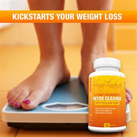 Detox Quickly by Colon Cleanse Lose Weight Does It Work Deluxetoday