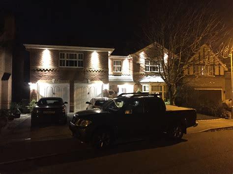 Garage Soffit Lights by Soffit Lighting Ideas