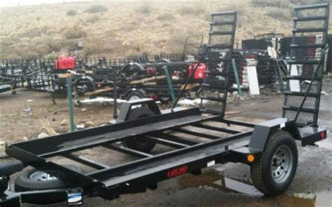 Utility Trailer Cer by Top 28 Small Cer Trailers Small Car Trailers Car Mini