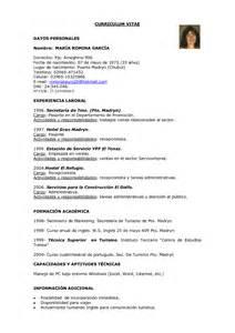 Plantilla De Curriculum Vitae Cronologico Inverso Curr 237 Culum Cronol 243 Gico Inverso El Aula De Toni