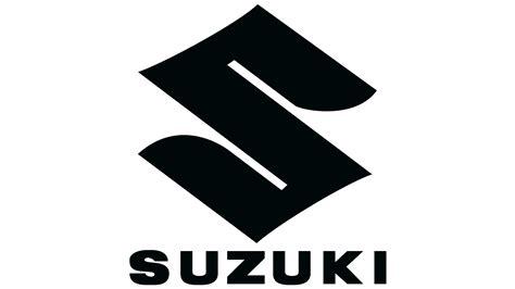 suzuki emblem suzuki logo suzuki zeichen vektor bedeutendes logo und