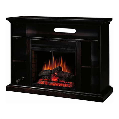 classic beverly electric tv stand fireplace ebay