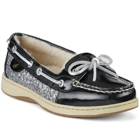 sperry top sider s shoes angelfish boat shoes