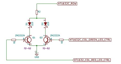 led light bulb circuit wiring diagrams wiring diagram