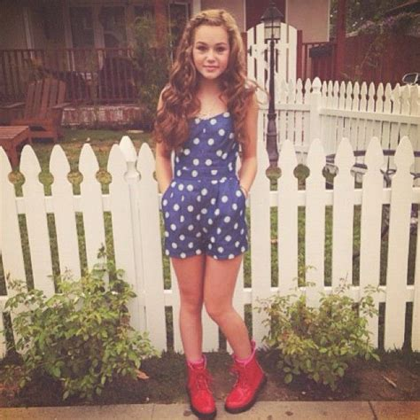 Penelope And Josh Move On by Brec Bassinger Celebirties
