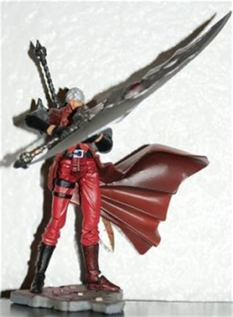 Pedang Sparda May Cry Sword may cry dante sparda quot in quot kaiyodo takara figures databases